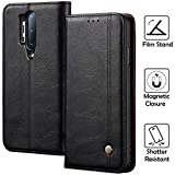 REAL-EAGLE Oneplus 8 Pro Case, Oneplus 8 Pro Wallet Case,Oneplus...