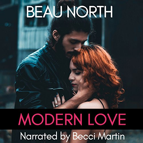 Modern Love audiobook cover art