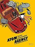 Atom Agency 1: Die Juwelen der Begum (1) - Yann