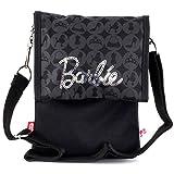 Barbie Bolso Bandolera, Color Negro