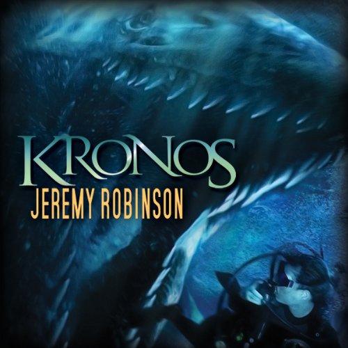 Couverture de Kronos