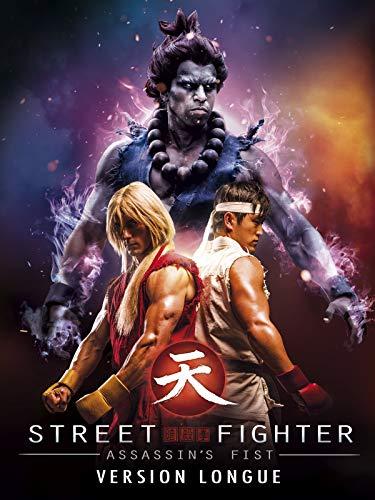 Street Fighter : Assassin's fist - Version longue