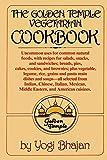 The Golden Temple Vegetarian Cookbook