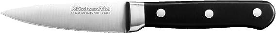 KitchenAid KKFTR3PROB Classic Forged Series Triple Rivet Paring Knife