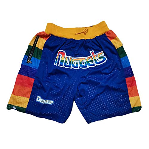 FENGCLG Pantalones Cortos de Baloncesto Herren rsquo; s Pantalones Cortos Deportivos, Pantalones Cortos Holgados Activos Deportivos Negros de Entrenamiento para Hombre