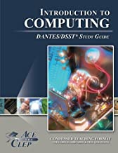 DSST Introduction to Computing DANTES Test Study Guide