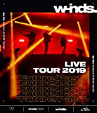 "w-inds.LIVE TOUR 2019""Future/Past""[Blu-ray]"