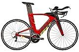Felt IA4 carbon Rahmengröße 56 cm 2017 Triathlonrad