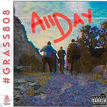 All Day (feat. Dollar Boy, J. Gonzalez, Nazar & PdgBoy)
