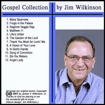 Gospel Collection by Jim Wilkinson
