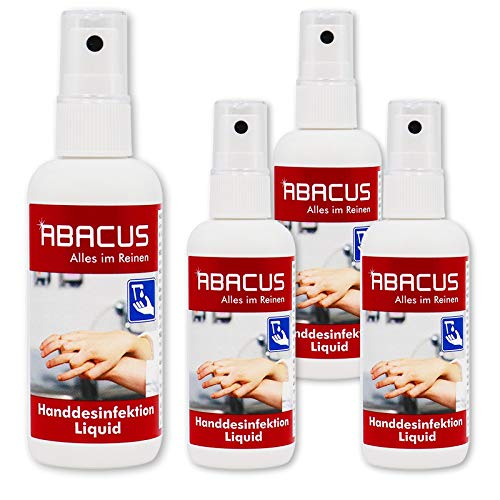 ABACUS -  HANDDESINFEKTION