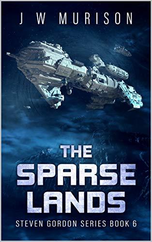The Sparse Lands (Steven Gordon Book 6)