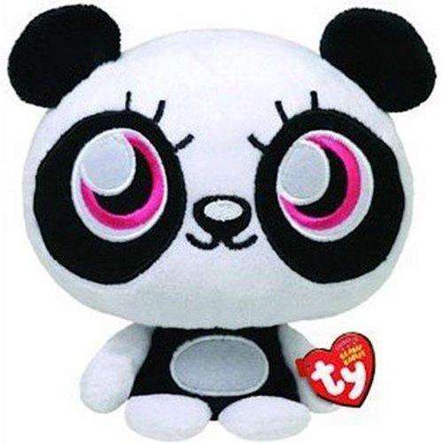 Ty – Moshi Monsters – Shi Shi – Peluche 16cm (Import Royaume-Uni)