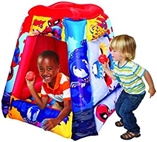 Best marvel ball pit Reviews