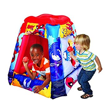 Best spiderman ball pit Reviews