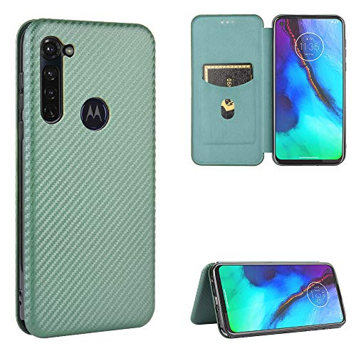 Hülle® Billetera Flip Funda Compatible para Motorola Moto G Pro/Motorola Moto G...