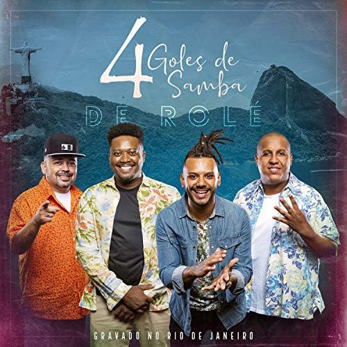 4 Goles de Samba