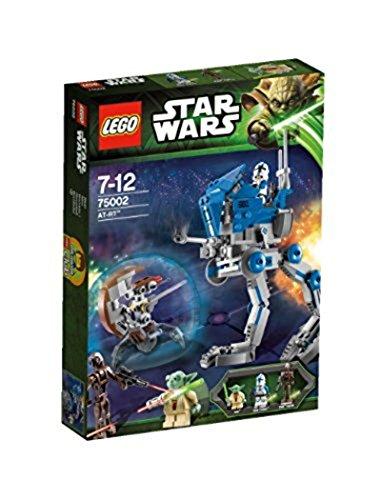 LEGO 75002 - Star Wars - at-RT