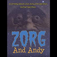 Zorg and Andy [DVD] [Import]