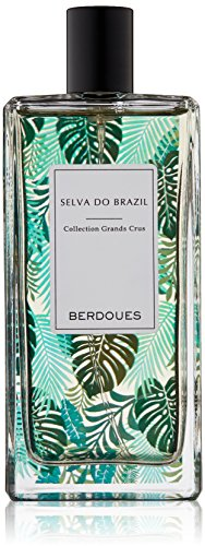 Collection Grands Crus Selva Do Brazil Eau de Cologne, 100 ml