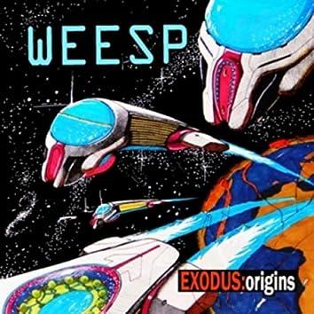 Exodus: Origins