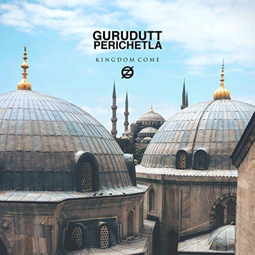 Gurudutt Perichetla