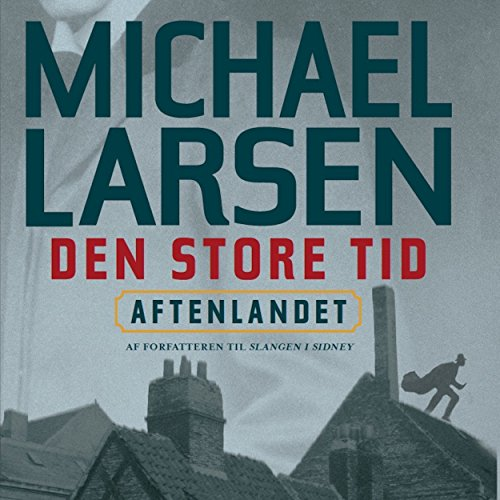 Aftenlandet cover art