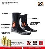 Zoom IMG-1 x socks trek dual calzini