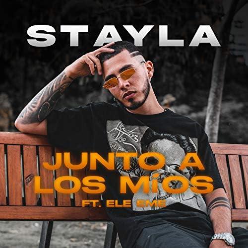 Stayla & Ele Eme