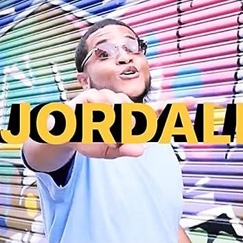 JORDALINA