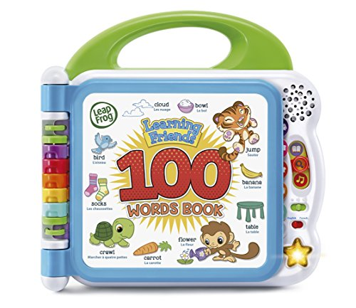 Cefa Toys 00710 Mis Primeras 100 Palabras (CEFATOYS, Multico
