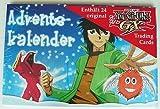 Yu-Gi-Oh! - Adventskalender De Luxe