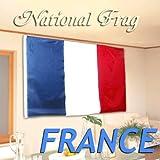Pabell?n franc?s 150 x 90cm Francia (jap?n importaci?n)