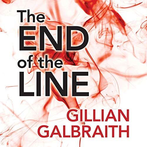 The End of the Line cover art