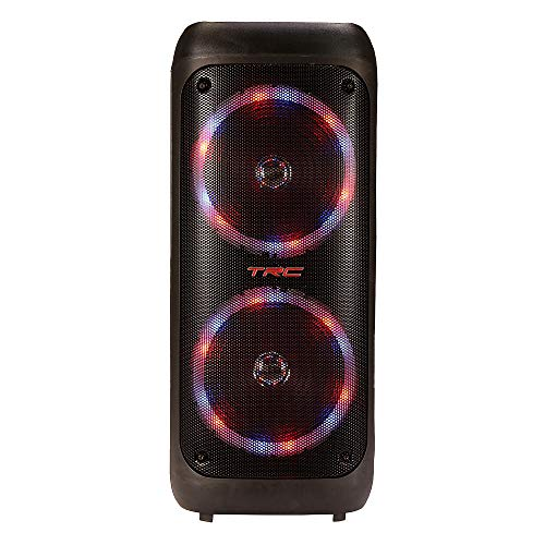 Caixa de Som Amplificada Portátil TRC 5540