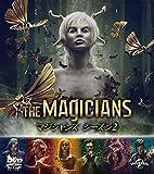 マジシャンズ シーズン2 バリューパック[DVD]