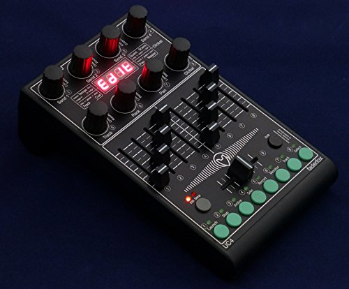 FADERFOX UC-4 USB MIDI-Controller