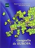 Geografía de Europa (GRADO)