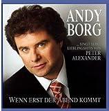 ANDY BORG: Wenn erst der Abend kommt (Audio CD)