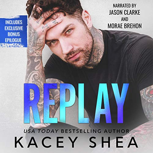Replay  By  cover art