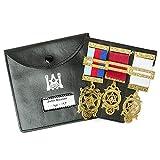 Masonic Support pour médailles