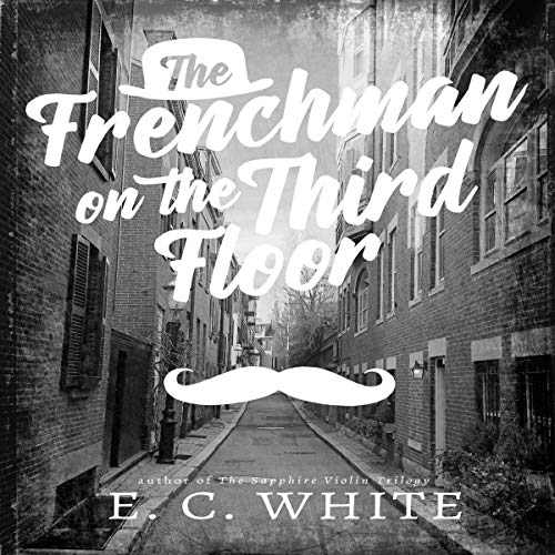 The Frenchman on the Third Floor  By  cover art
