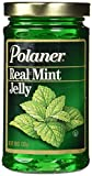 Polaner Real Mint Jelly, 10 oz (Pack of 1)
