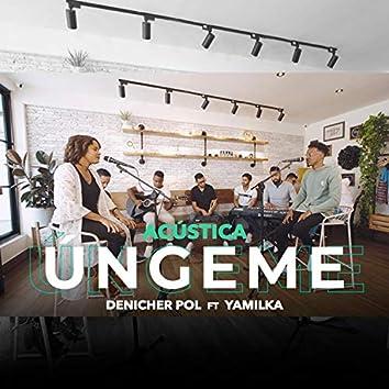 Ungeme Acustico (feat. Yamilka)