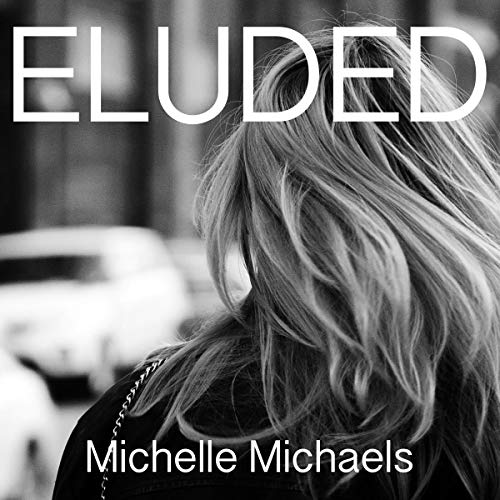 Eluded audiobook cover art