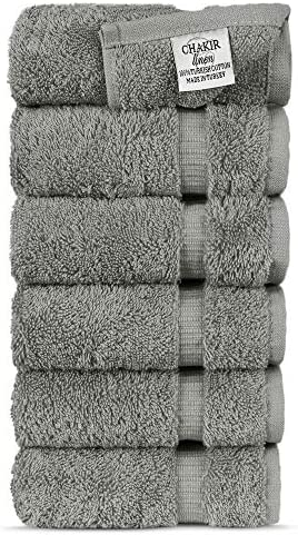 Top 10 Best turkish hand towels for bathroom Reviews