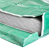 Protective <span class='highlight'>Mattress</span> <span class='highlight'>Bag</span>s with Handles - Moving and Storage - Reusable (<span class='highlight'>Double</span>)