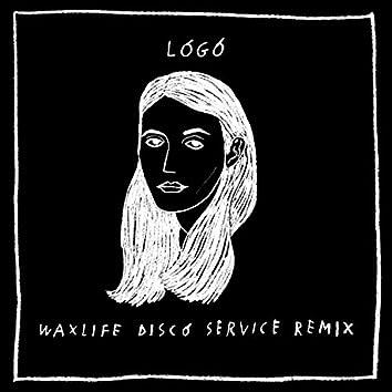 L.O.G.O. [Waxlife Disco Service Remix]