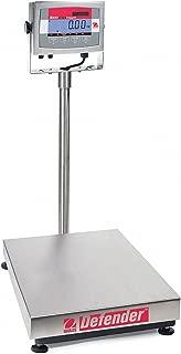 D32XW150VL Defender 3000 Xtreme Bench Scale 300 x 0.05 lb