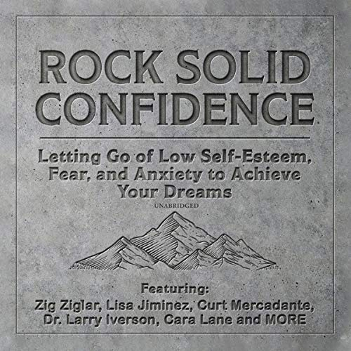 Rock Solid Confidence cover art